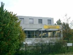 Ewa-Marine usine