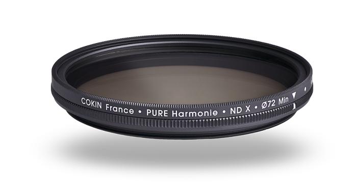 Cokin Filtre ND-X PURE Harmonie1